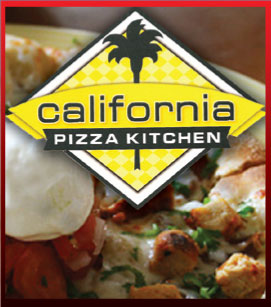 Project Pizza with California Pizza Kitchen