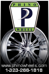 Phino Wheels