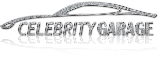 celebrity garage section header