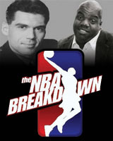 nba breakdown