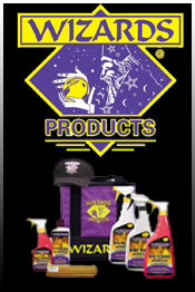 wizard products